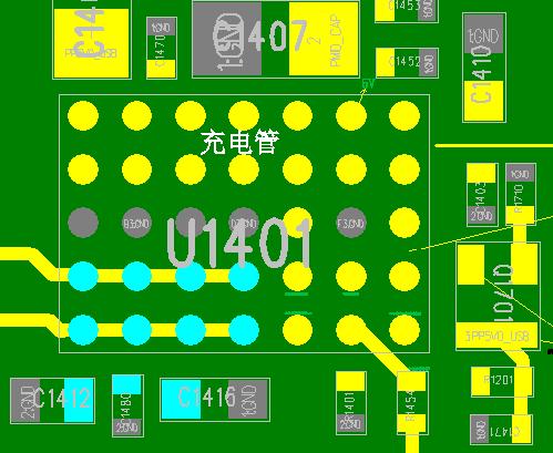 高雄 iPhone 6/6S 充電IC USB維修 無法充電 不支援此配件
