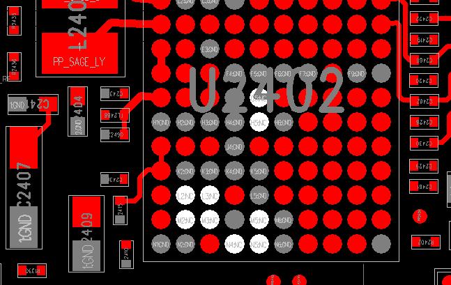 高雄 iPhone 6plus 通病 觸控IC維修 觸摸不靈 滑不動